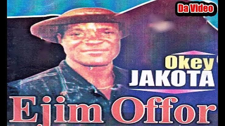 DOWNLOAD: Okey Jakota – Ejim Offor | Igbo Nigerian Highlife